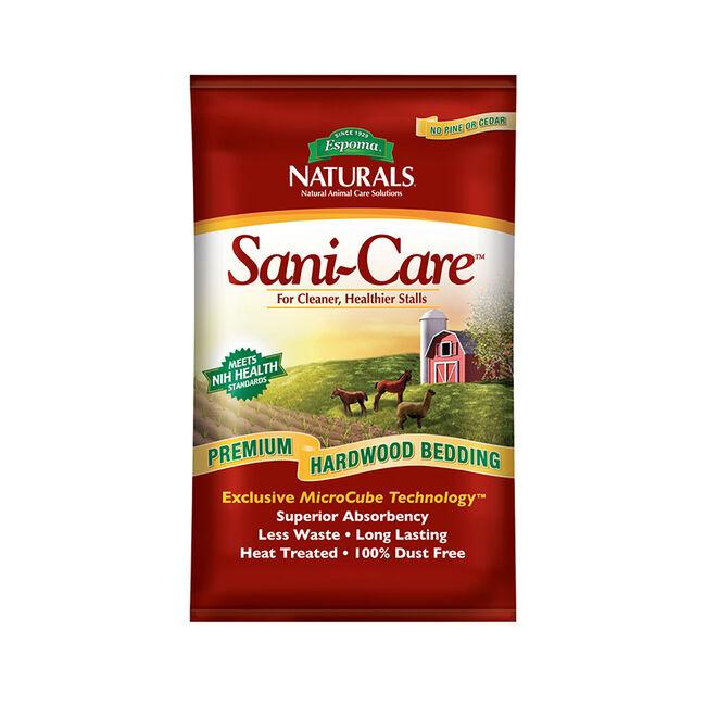 Sani-Care Premium Hardwood Bedding image number null