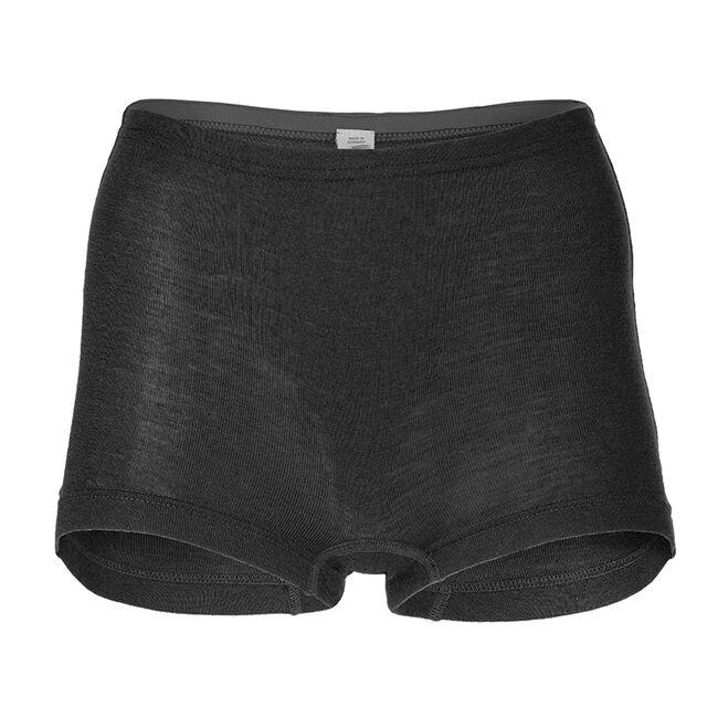 Engel Women's Wool Shorts - Black image number null