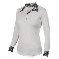 Shires Ladies Equestrian Style Shirt - Spring 2021