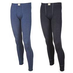 Janus Men's Wool Design Long Johns