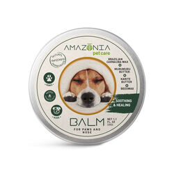 Amazonia Pet Care Balm for Nose & Paws