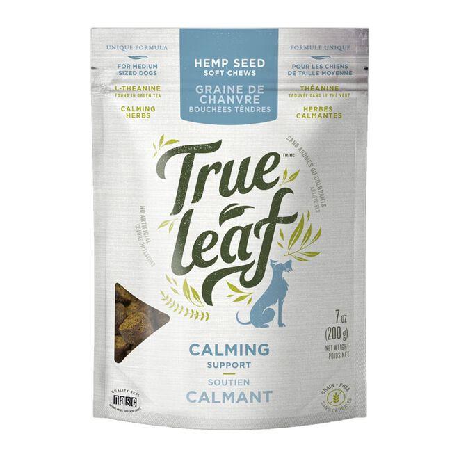 True Leaf Calming Supoort Chews image number null