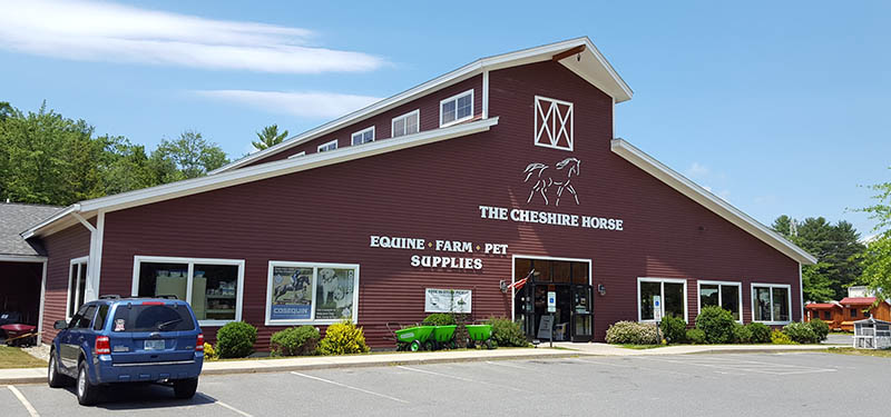 The Cheshire Horse in Swanzey, New Hampshire